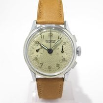 Pontiac Military Chronograph