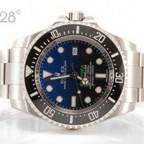Ρολεξ (Rolex) Sea-Dweller DeepSea 116660 D-BLUE ungetragen...