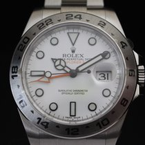 Rolex EXPLORER11.  WRU REF 369