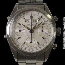 Rolex Datocompax 6236 Triple Date Chronograph Jean Claude...