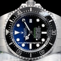 Rolex Sea-Dweller DEEPSEA  Watch  116660