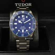 帝陀 (Tudor) Tudor Pleagos Diving 25600TB