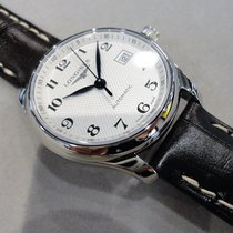 Longines Ungetragene Master Collection Lady Automatik 29mm