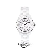 Chanel J12  Ladies Quartz Watch 33mm