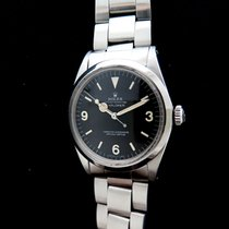 Rolex Explorer 1 vintage 1016 from 1969