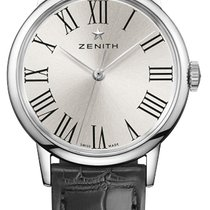Zenith Elite Ultra Thin Lady 33mm 03.2330.679/11.c714