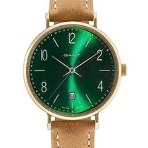 Gant GT035003 Detroit Damen 36mm 5ATM