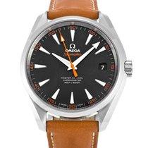 Omega Seamaster Aqua Terra 150m Co Axial