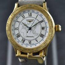 Longines Lindbergh Pioneers Watch