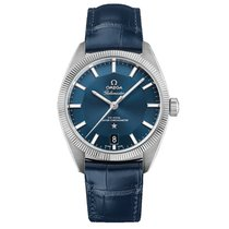 Omega Globemaster Omega Co-Axial Master Chronometer 39 mm