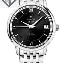 Omega De Ville Prestige Co-axial 32,7 Mm - 424.10.33.20.01.001