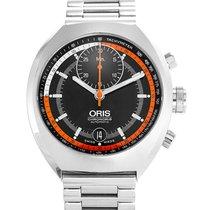 Oris Watch Chronoris 672 7564 41 54 MB