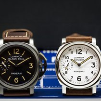 Panerai PAM00785 PAM 785 Luminor 8 Days Set LIMITED UNWORN...