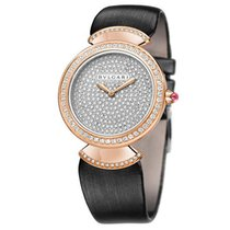 Bulgari Diva Ladies Ref. DVW30D2GDL