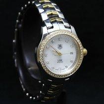 Ταγκ Χόιερ (TAG Heuer) Link - wjf1354 - women's wristwatch -...