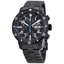 Fortis Aquatis Diver Chronograph Automatic Men's Watch