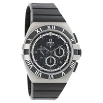 Omega Constellation Double Eagle Mens L.E. Watch 121.92.41.50....