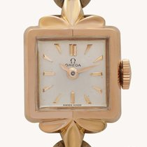 Omega Ladies Wristwatch
