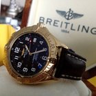 Breitling SuperOcean Lim. Edition Yellow Gold 18 krt (42 mm)