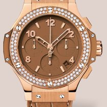 Hublot Big Bang 41mm Tutti Frutti · Camel Diamonds 341.PA.5390...