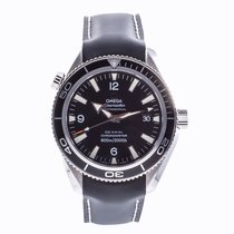 Omega Planet Ocean Co-Axle