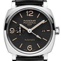 Panerai Radomir 1940 3 Days GMT Automatic PAM00627