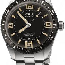 Oris Divers Sixty-Five 01 733 7707 4064-07 8 20 18