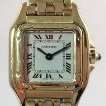 Cartier Panthere mini