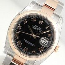 Ρολεξ (Rolex) Datejust 116201 Mens Steel & Pink Gold...