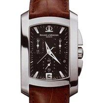 Baume & Mercier Hampton Milleis Chronograph