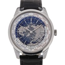 Jaeger-LeCoultre Geophysic Universal Time 42 Automatic GMT