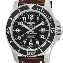 Breitling Superocean II Men's Watch A17392D7/BD68-438X