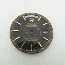 Rolex Day-date Zifferblatt Schwarz Black Golden Stick Dial Ref...