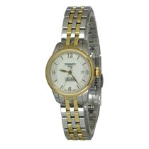 Tissot Le Locle T41218334 Watch