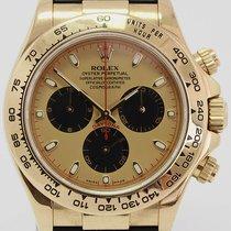 Rolex Daytona Cosmograph Ref. 116518