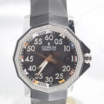 Corum Admiral's Cup Lady
