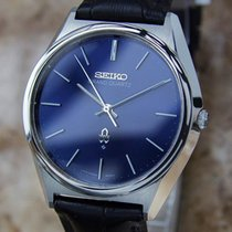 Seiko Grand Quartz 1970 Mens Made in Japan Vintage Precision...