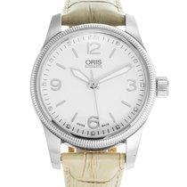 Oris Watch Big Crown Swiss Hunter Team 733 7649 40 31 LS