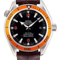 Omega Seamaster Planet Ocean Orange 2909.50.91