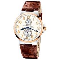 Ulysse Nardin 265-66/60 Maxi Marine Chronometer in Two Tone -...