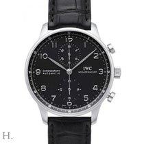 IWC Portugieser Chronograph Automatic