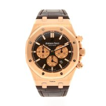 Audemars Piguet Royal Oak Chronograph Rosegold 41mm