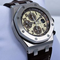 Audemars Piguet Royal Oak Offshore Safari Watch Box/papers...
