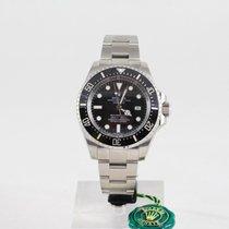 Rolex Oyster Perpetual Deepsea 4000