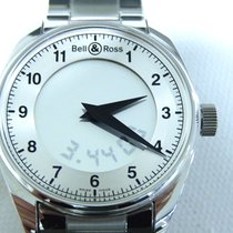 Bell & Ross Function Classic Mens Watch