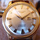 Longines Conquest Automatic Oro Waterproof