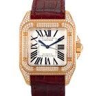 Cartier Santos 100 WM502151