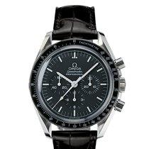 "Omega Men's 38735031 Seamaster Professional ""Moonwatch..."