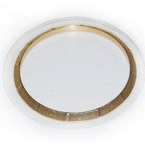 Rolex Day-Date Lünette,750 Gold