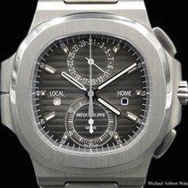Patek Philippe Ref# 5990/1A-001 Stainless Steel Nautilus